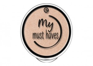 Essence My Must Haves Eyeshadow Review