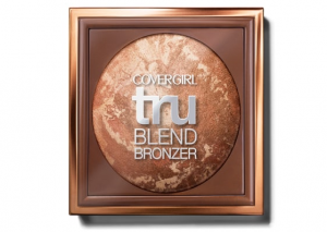 CoverGirl TruBlend Bronzer Review