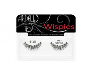 Ardell Baby Wispies Review