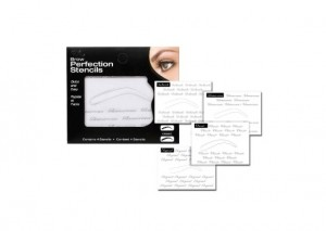 Ardell Brow Perfection Stencils Review
