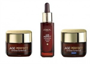 L'Oreal Paris Age Perfect Intense Nutrition Regime Review