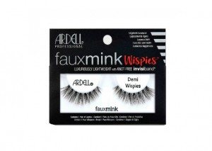Ardell Faux Mink Demi Wispies Review