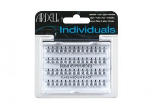 Ardell Individual Duralash Flare Lashes Black Review