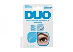 Ardell Duo Strip Lash Adhesive Review