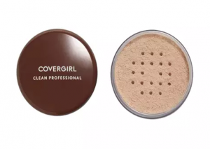 CoverGirl Professional Finish Powder Review