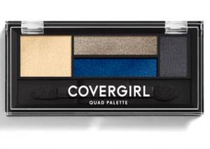 CoverGirl Eyeshadow Quads Reviews
