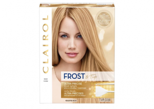 Clairol Nice n Easy Frost N Tip Streak Kit Reviews