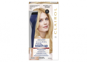 Clairol Root Touch Up Permanent Reviews