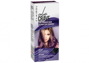Clairol Colour Crave Semi-Permanent Colour Reviews