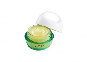 Shiseido Waso Beauty Sleeping Mask Review