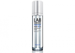 Lab Series MAX LS Matte Renewal Lotion Reviews