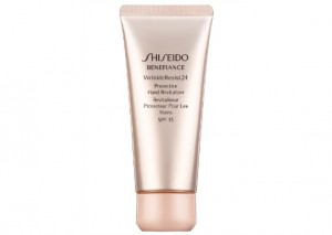 Shiseido Benefiance WrinkleResist24 Protective Hand Revitalizer Review