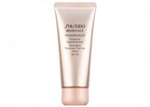 Shiseido Benefiance WrinkleResist24 Protective Hand Revitalizer Review