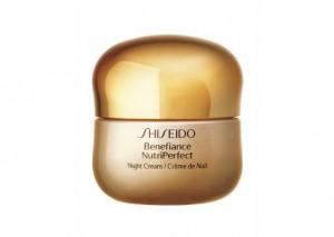 Shiseido Benefiance NutriPerfect Night Cream Review