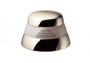 Shiseido Bio-Performance Advanced Super Revitalizing Cream Review