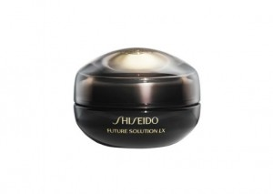 Shiseido Future Solution LX Eye And Lip Contour Regenerating Cream Review