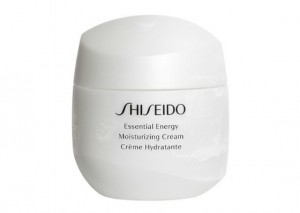 Shiseido Essential Energy Moisturizing Cream Review