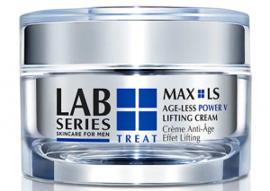 Lab Series MAX LS Age-less Power V Lifting Cream Reviews