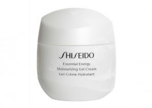 Shiseido Essential Energy Moisturizing Gel Cream Review