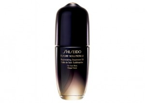 Shiseido Future Solution LX Replenishing Treatment Oil Review