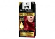 Schwarzkopf Live Salon Oleo Intense - Bright Red [DISCONTINUED]
