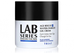 Lab Series Age Rescue + Water Charged Gel Cream Reviews