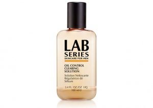 Lab Series Oil Control Clearing Solution Reviews