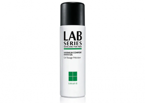 Lab Series Maximum Comfort Shave Gel Reviews