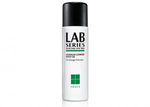 Lab Series Maximum Comfort Shave Gel Reviews