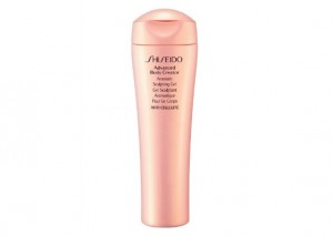 Shiseido Advanced Body Creator Aromatic Sculpting Gel Review