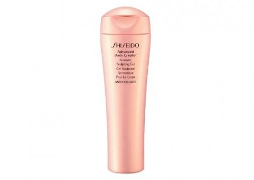 Shiseido Advanced Body Creator Aromatic Sculpting Gel Review