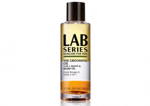 Lab Series The Grooming Oil (3-in-1 Shave & Beard Oil) Reviews