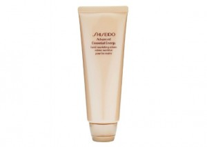 Shiseido Advanced Essential Energy Hand Nourishing Cream Review