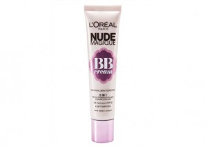 L'Oreal Paris Nude Magique BB Cream Review