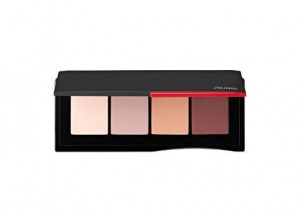 Shiseido Essentialist Eye Palette Review