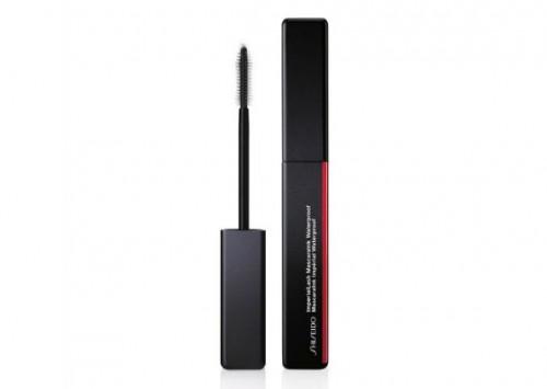 Shiseido ImperialLash MascaraInk Waterproof Review