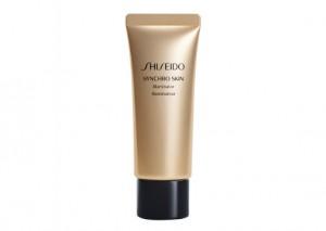 Shiseido Synchro Skin Illuminator Review