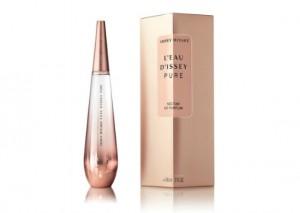 Issey Miyake Pure Nectar De Parfum Review