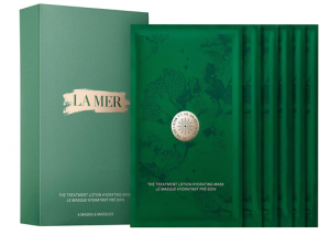 La Mer The Treatment Lotion Hydrating Mask Reviews