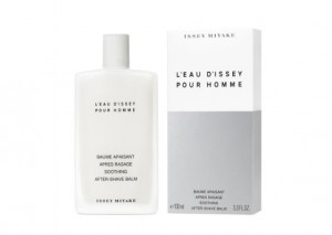 Issey Miyake L'eau D'Issey Pour Homme After Shave Balm Review