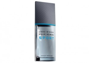 Issey Miyake L'eau D'Issey Pour Homme Sport Review