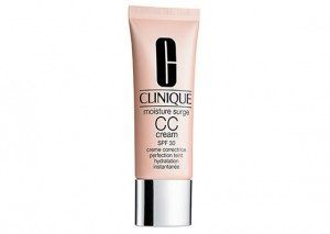 Clinique Moisture Surge CC Cream SPF 30 Reviews