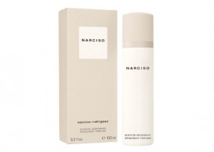 Narciso Rodriguez Narciso Deodorant Spray Review