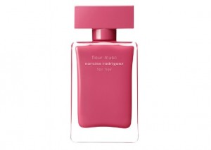 Narciso Rodriguez For Her Fleur Musc Review