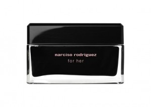 Narciso Rodriguez For Her Body Cream Review
