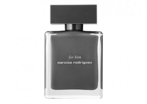 Narciso Rodriguez For Him Eau de Toilette Review