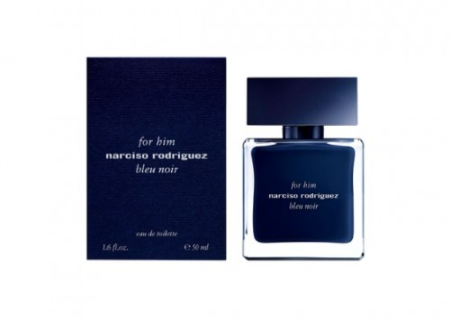 Narciso Rodriguez For Him Bleu Noir Review