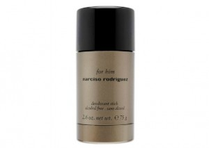 Narciso Rodriguez For Him Deodorant Stick Review