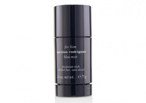 Narciso Rodriguez For Him Bleu Noir Deodorant Stick Review