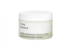 Issey Miyake L'eau D'Issey Moisturising Body Cream Review